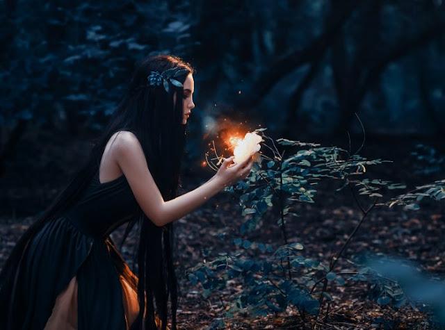 Làm thế nào để trở thành một phù thủy?