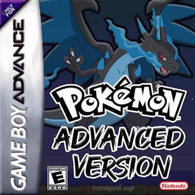 Pokemon Advanced Version GBA ROM Download