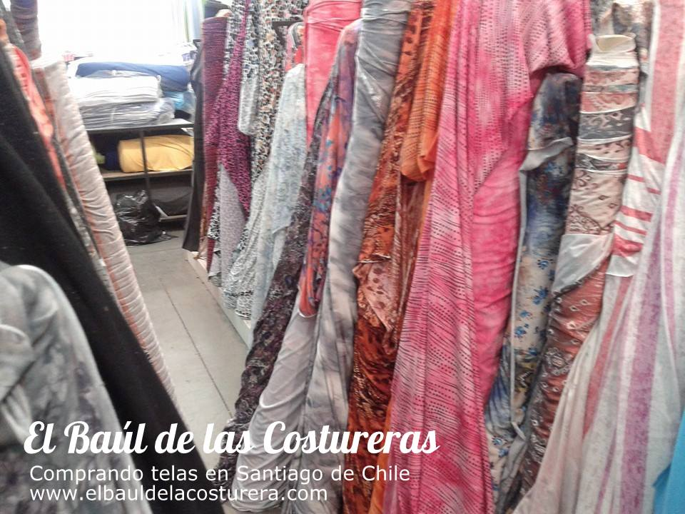 Telas para vestidos de fiesta santiago