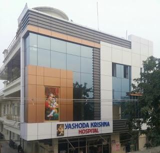 Yashoda Krishna Hospital
