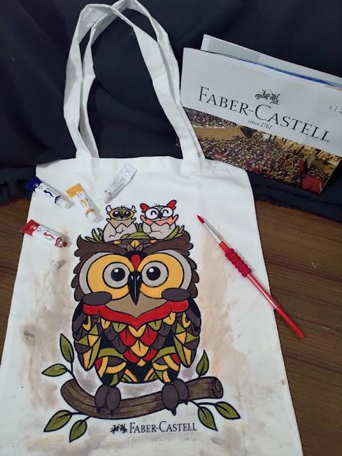 Faber-Castell Creative Arts