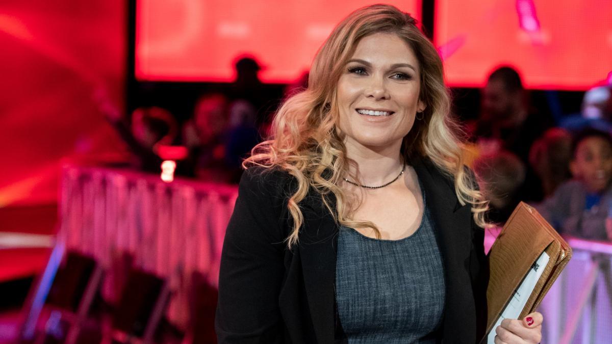 Beth Phoenix fala sobre a grave lesão que sofreu em sua estreia no RAW