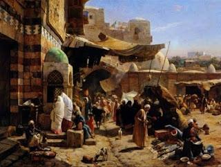 Awal Embargo Ekonomi dan Masa Kelam Kaum Muslim