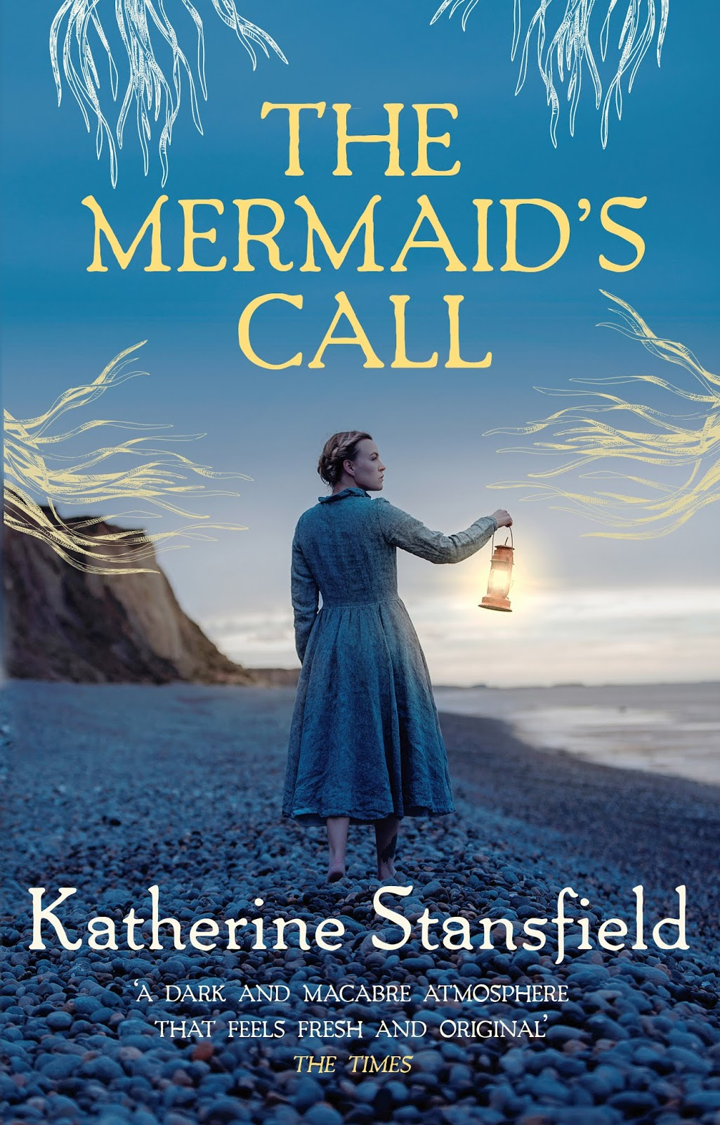 Katherine Stansfield: Fiction - Cornish Mysteries