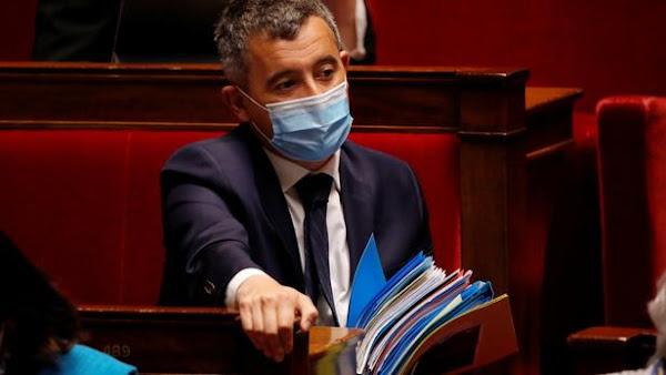 Régionales dans les Hauts-de-France : trois ministres, dont Darmanin, rejoignent la liste LREM
