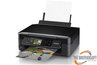 Epson Expression Home XP-432 Drivers Download For Windows