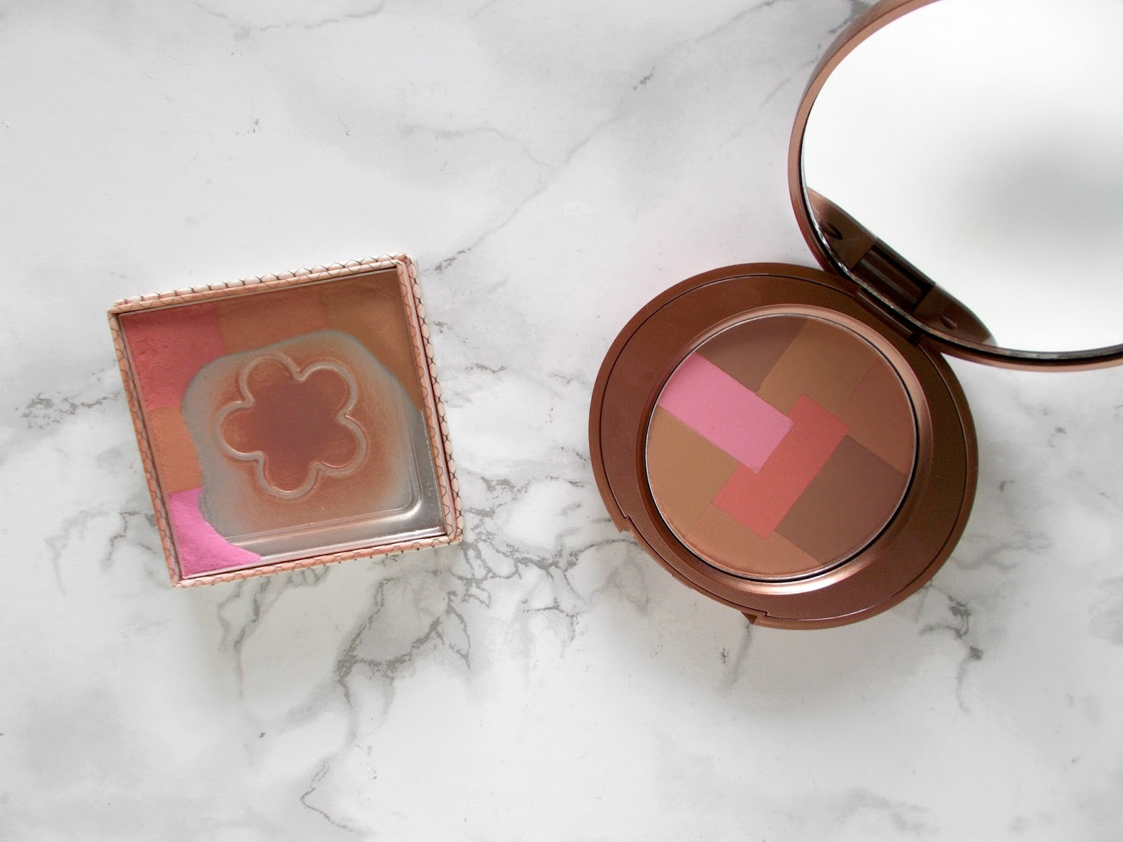 no7 perfectly bronzed mozaic bronzer