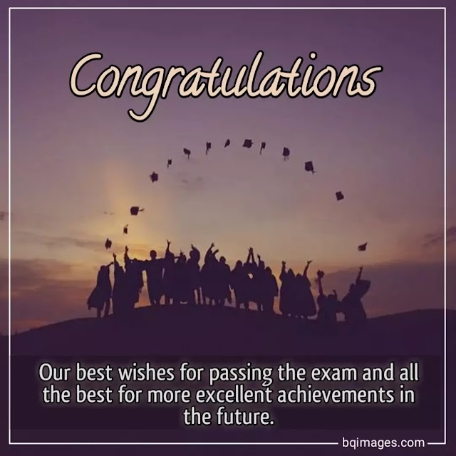 Congratulations Images For Result