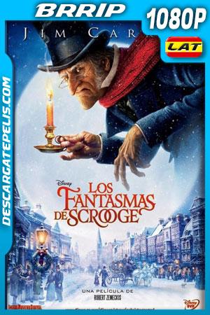 Los fantasmas de Scrooge (2009) 1080p BRrip Latino – Ingles