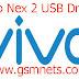 Vivo Nex 2 USB Driver Download