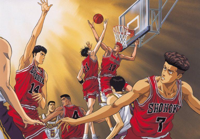 anime sport terbaik sepanjang masa