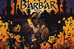Arti Barbar dalam Bahasa Gaul, Apa Artinya Barbar ?