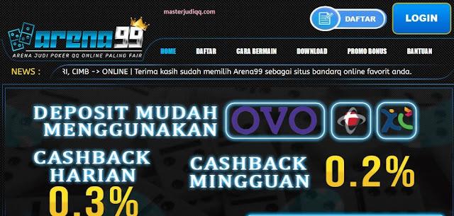 Info Lengkap Website Dominoqq Terbesar!
