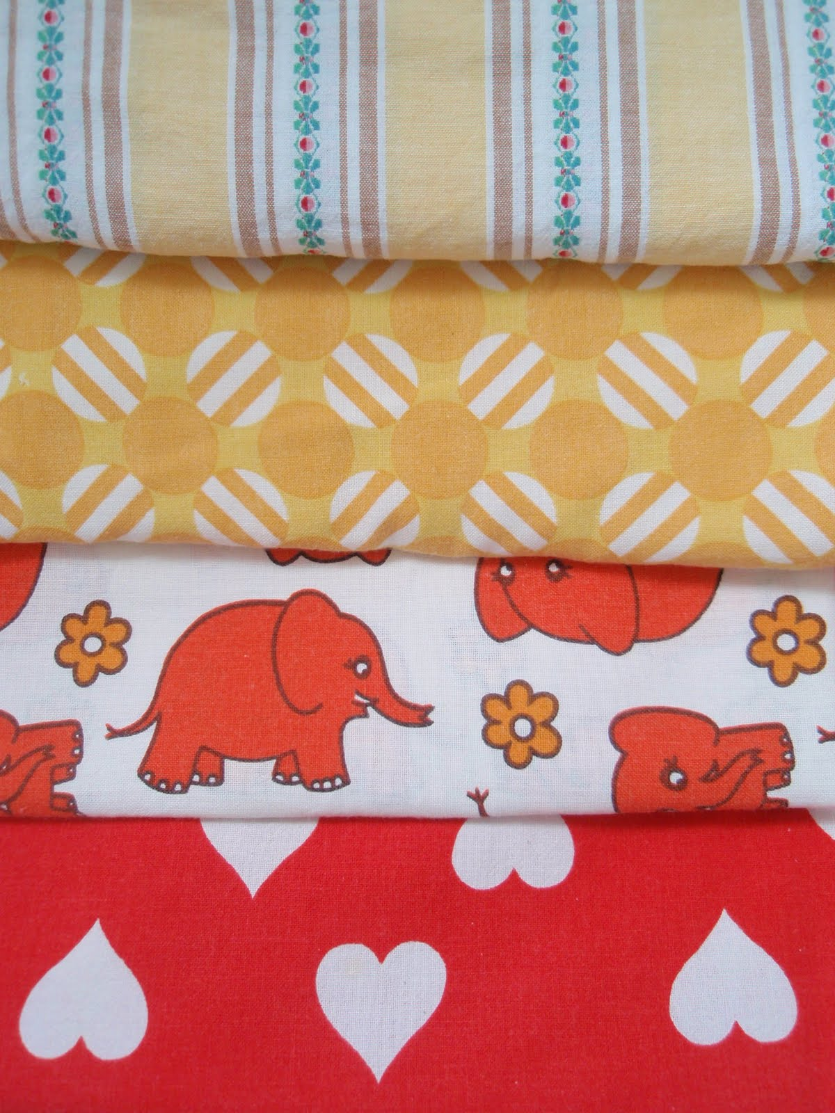 sengetøj retro Loppe shoppe: Retro baby  og junior sengetøj sengetøj retro