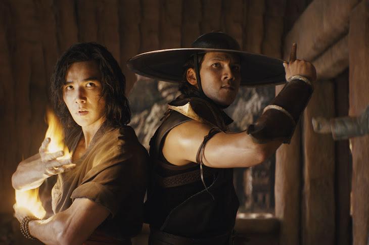 "SR Now: Stream Fiend - HBO Max ""Mortal Kombat"" Review"
