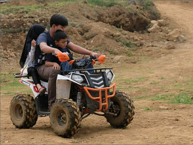 ATV land gwk baturaden
