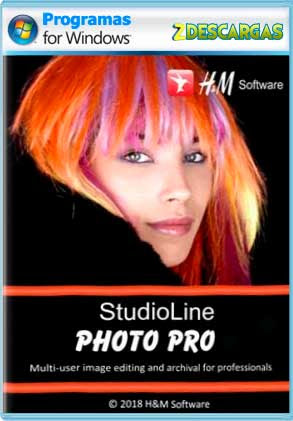 StudioLine Photo Pro (2021) Full Español [MEGA]