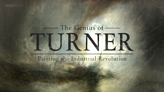 BBC - The Genius of Turner
