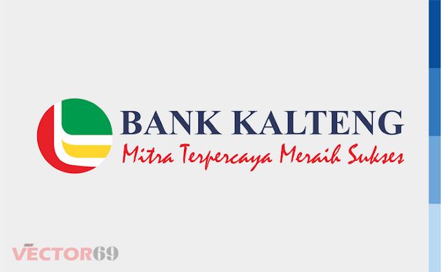 Logo Bank Kalteng - Download Vector File EPS (Encapsulated PostScript)