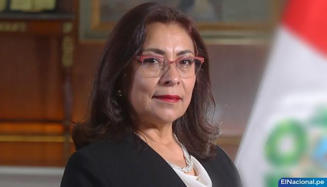 Violeta Bermúnez
