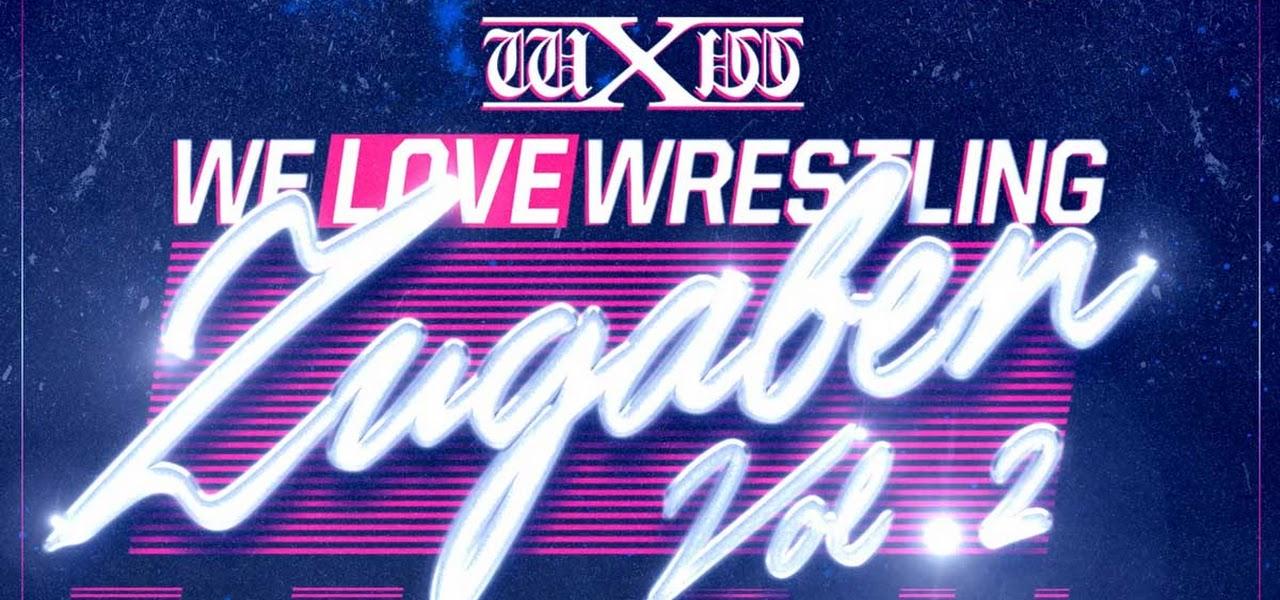 Cobertura: wXw We Love Wrestling Zugaban Vol. 2 (17/09/2021) – Remember!