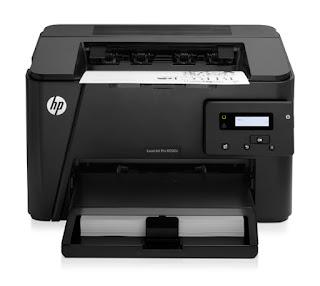 Download Printer Driver HP Laserjet Pro M706N