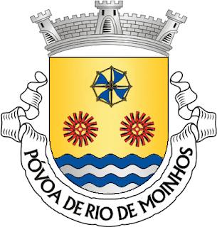 Póvoa de Rio de Moinhos