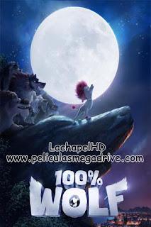 100% Wolf: Pequeño gran lobo (2020) Full HD 1080P Latino-Latino [Google Drive] LachapelHD