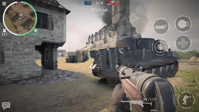 Juegos de Soldados