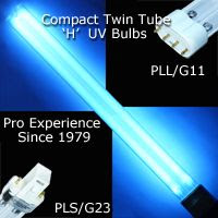UV Replacement Bulbs, Lamps from AAP