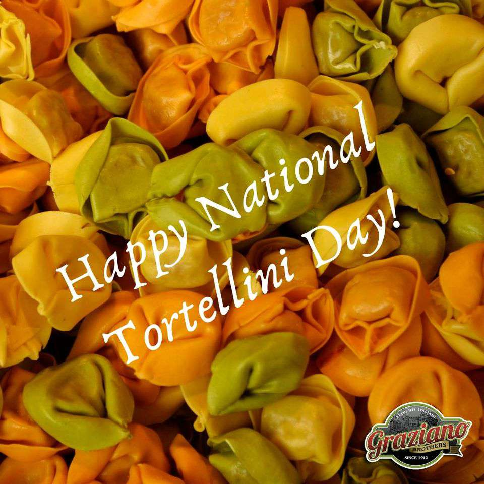 National Tortellini Day Wishes Images download