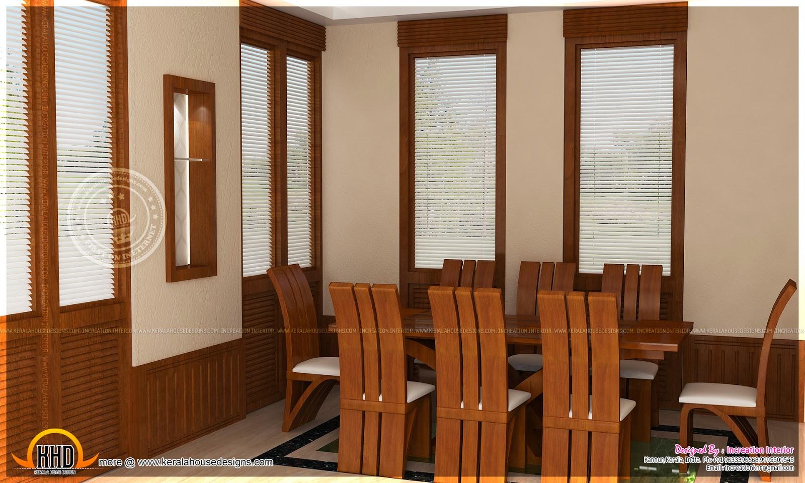 Interior Design Of Bedroom In Kerala