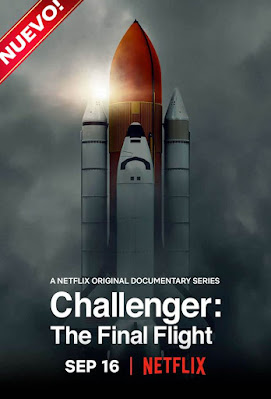 Challenger The Final Flight (Miniserie de TV) S01 CUSTOMHD Dual Latino + Sub 1xDVD