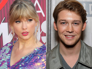 The relationship between Taylor Swift and Joe Alwyn learn English with news