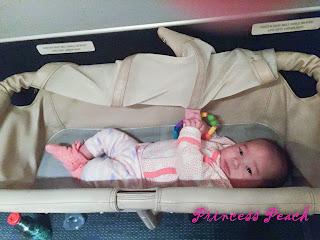飛機嬰兒掛籃