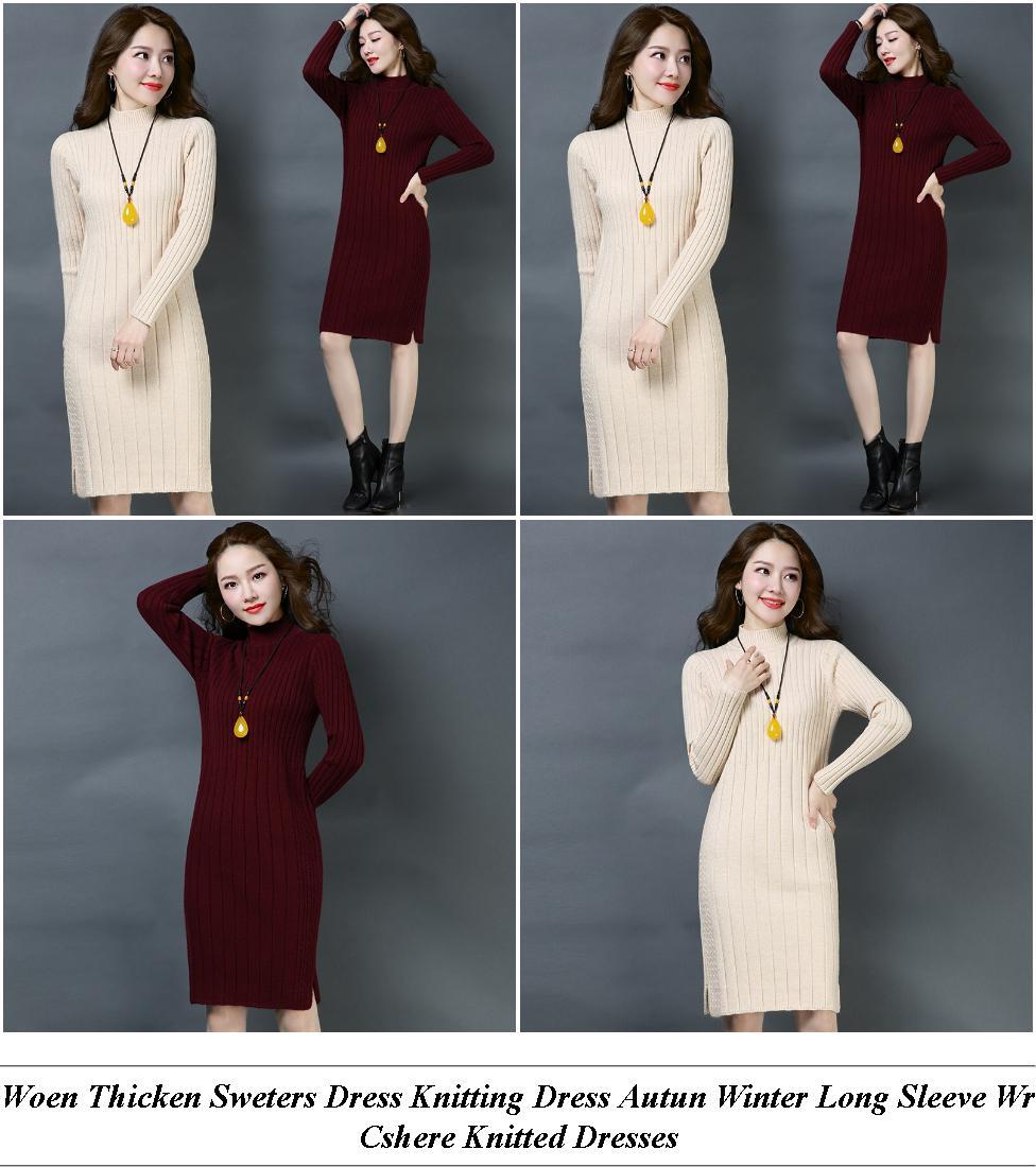 Evening Dresses - Clothes Sale - Bodycon Dress - Cheap Name Brand Clothes