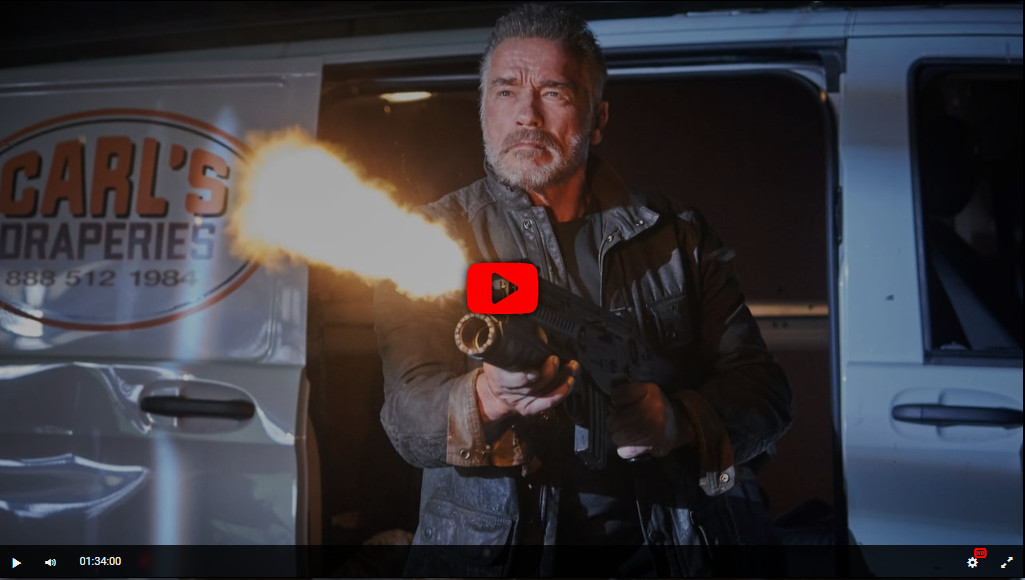 Watch and Download Terminator: Dark Fate [HD] Free with
