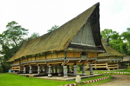 40 Examples of Indigenous and Traditional Houses throughout Indonesia