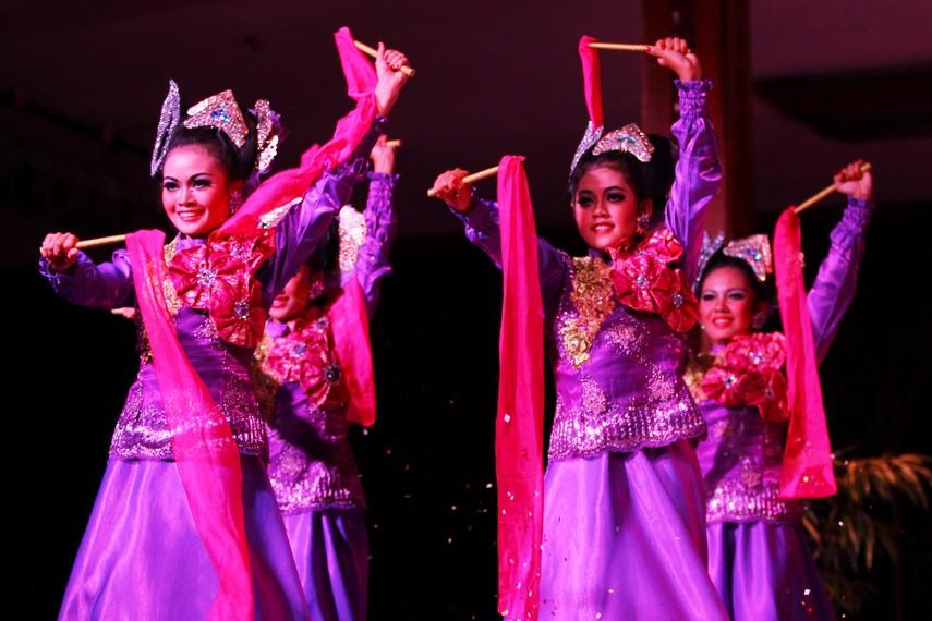 Tari Jepen, Tarian Tradisional Dari Provinsi Kalimantan Timur