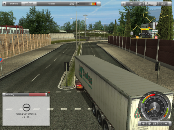 UK Truck Simulator Setup Download For Free
