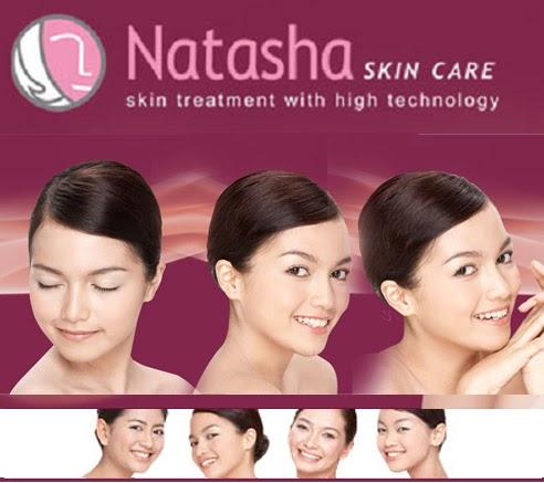 BERITA BURUNG: Harga Cream Malam Dan Cream Siang Natasha