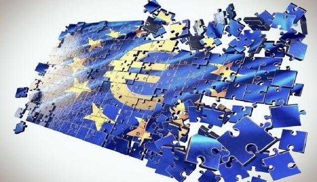 Σενάρια τρόμου για το μέλλον της ΕΕ το 2017