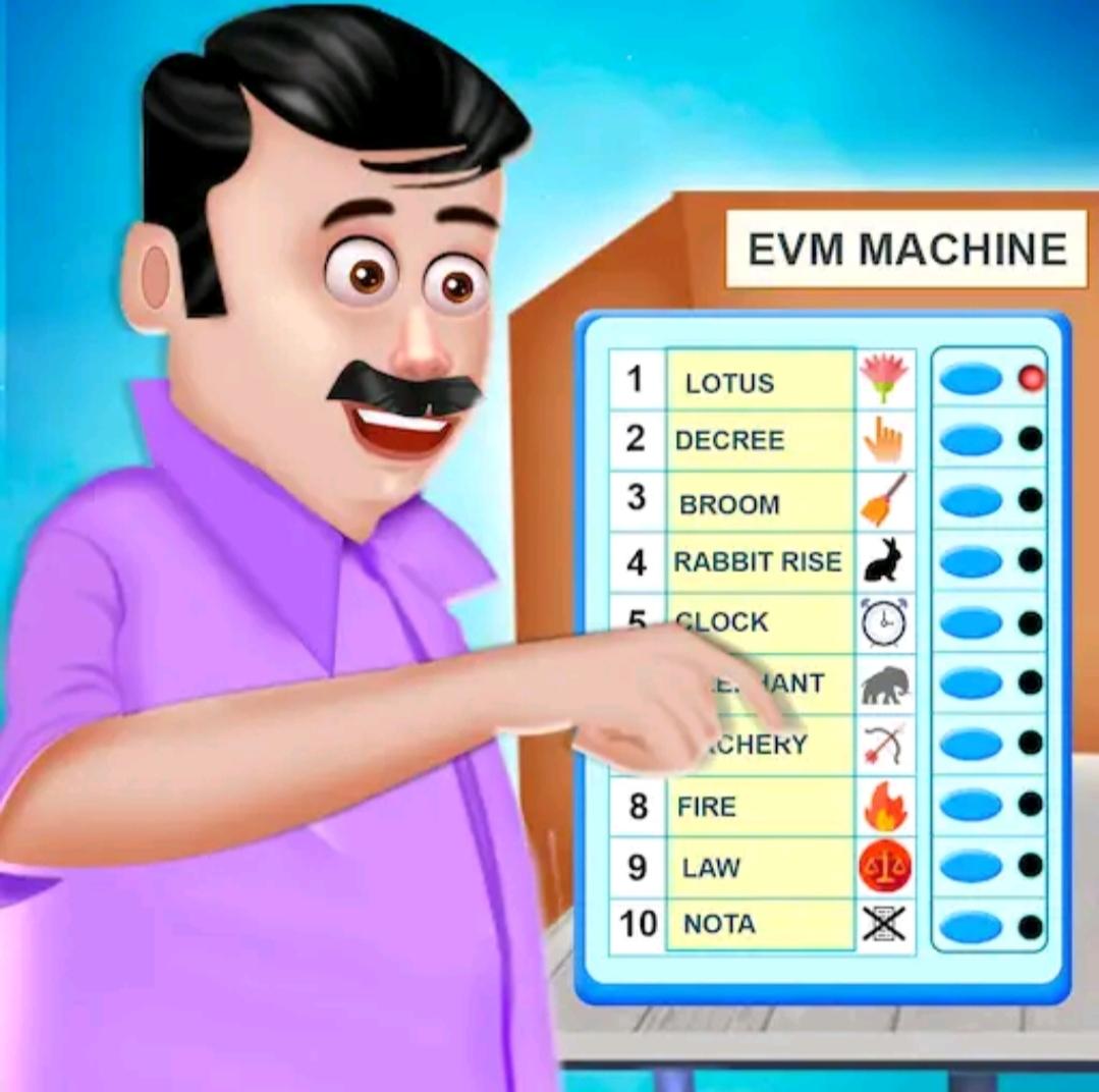 Taluka and District Panchayat Election Information Video