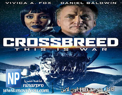 Crossbreed the is war - Best Action Movies 2019