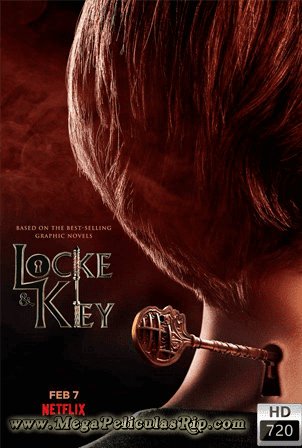 Locke And Key Temporada 1 [720p] [Latino-Ingles] [MEGA]