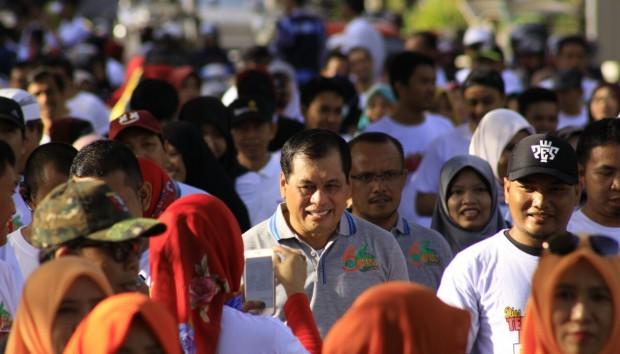 Tim NH-Aziz, Siapkan Satuan Tugas Khusus