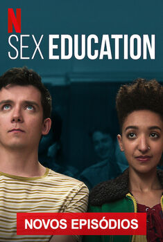 Sex Education 2ª Temporada