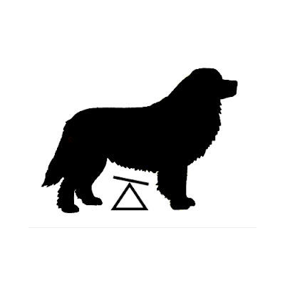Tipping Point Leonbergers - logo
