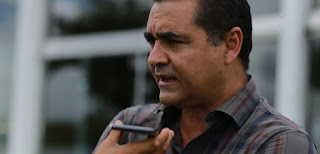 O prefeito  de Guarabira PB, Marcus Diogo realiza live na próxima terça-feira 8 para anunciar o candidato a vice-prefeito na sua chapa