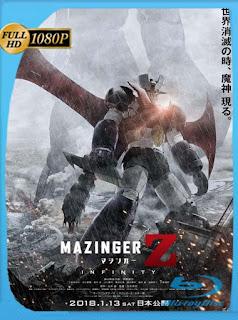 Mazinger Z Infinity (2017) HD [1080p] Latino [GoogleDrive] SilvestreHD